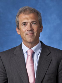 Andreas Utermann, Global CIO d'Allianz Global Investors