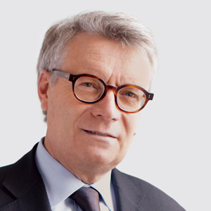 Gérald Harlin nouveau Executive Chairman d'Axa IM - Profession CGP
