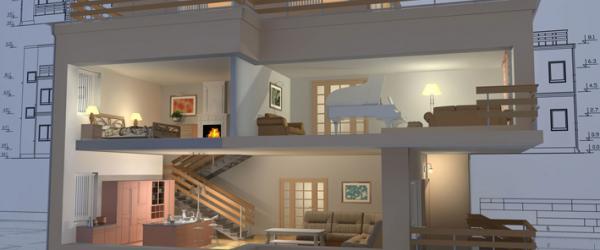 R gime r el simplifi meubl conventionalmeatn for Loueur meuble non professionnel regime reel